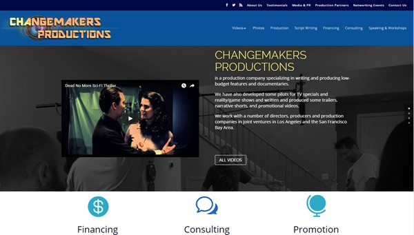 changemakers productions