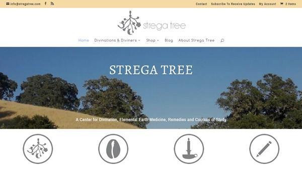 strega tree apothecary